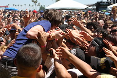 The Academy Is - William Beckett (Kevin Baldes) Tags: punk warpedtour horrorpops normajean reelbigfish againstme concertphotos theacademyis storyoftheyear warptour everytimeidie angelsandairwaves