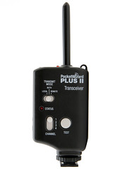 PocketWizard Plus II