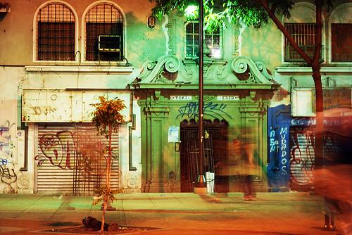 Edificio Toki Eder, Chacaito, Caracas