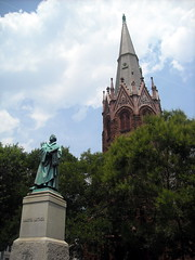Luther Place Memorial Church DC