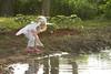 Sticks are fun :) (lorijohernandez) Tags: family kids fun abeautifulevening lillysbirthdayparty