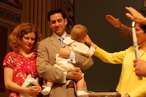 christening 085