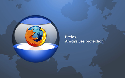 Firefox Wallpaper 97