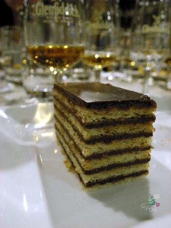 歐培拉蛋糕