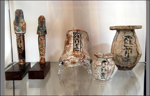 2008_0610_161200AA Egyptian Museum, Turin por Hans Ollermann.