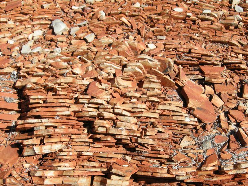 Pilbara Stratigraphy