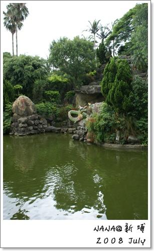 義民廟花園(8)