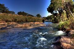 Crocodile River (HDR) (hannes.steyn) Tags: nature water canon southafrica landscapes scenery rivers hdr mpumalanga nelspruit 3xp crocodileriver 450d brillianteyejewel hannessteyn eosdigitalrebelxsi canonefs1855mmf3556isusm