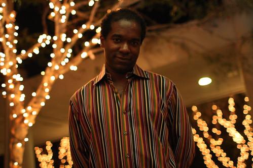 TechSet @Luxe - Damon Alexander Young