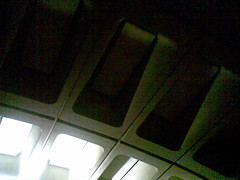 Metro Ceiling