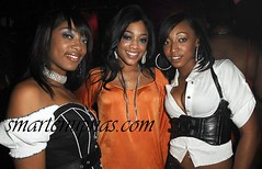 trina and 2 other broads