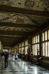 Uffizi Gallery (camerapingu) Tags: italy holiday florence uffizi