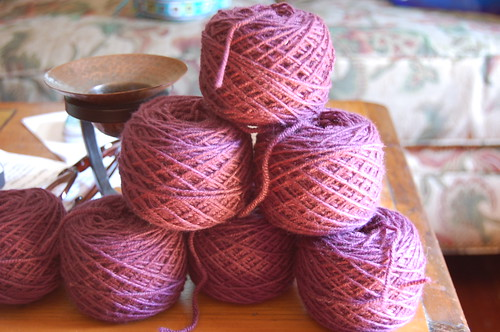 Cheap Luxury Yarn