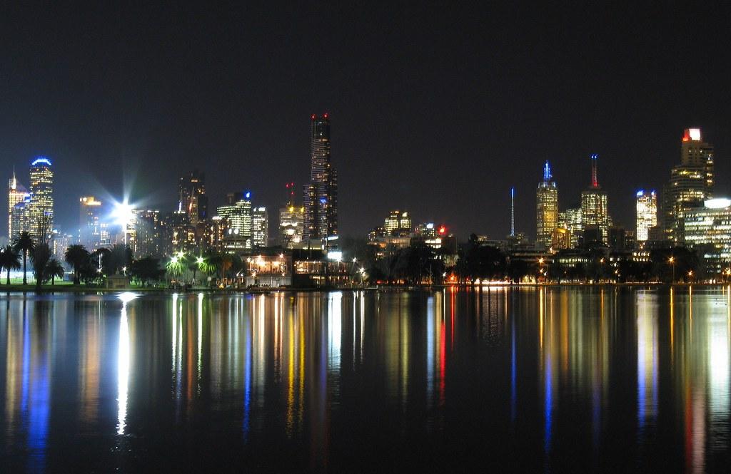 Dating va in Melbourne
