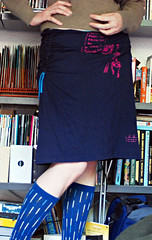 t-skirt (first version)