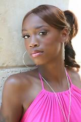 (Elegant Images) Tags: pink portrait face theface seniorportrait