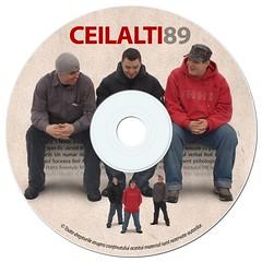 (2006) Ceilalţi - 89 (CD)