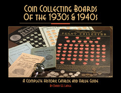 Lange, Coin Collecting Boards