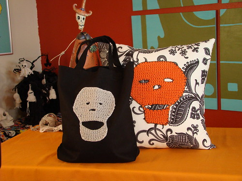 Halloween Countdown: 6 Days, 6 Projects! - Vickie Howell