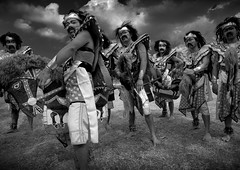 Kuda Lumping dancers, Java, Indonesia (Eric Lafforgue) Tags: horse indonesia java dance asia dancer explore riding asie tradition indonesi indonesien borobodur borbudur  indonsie 6322  indonezja kudalumping lafforgue indoneesia   endonezya indonezija    indonzia indonezia indnesa  indonzija indonezio indoneziya indonisa