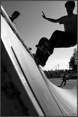Skate1 (Daniel.Gr) Tags: strasbourg alsace city ville freestyle bmx nl contest 3 nouvelle ligne roller skate sport extreme danielg danielgr daniel grosson grand est bas rhin