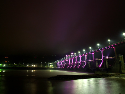 Big Dam Bridge, again...