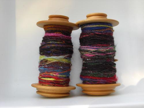 Wheelspun 17 - Singles
