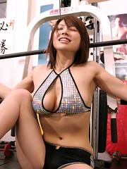 相澤仁美 画像27