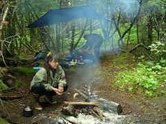 Kitchen  camp