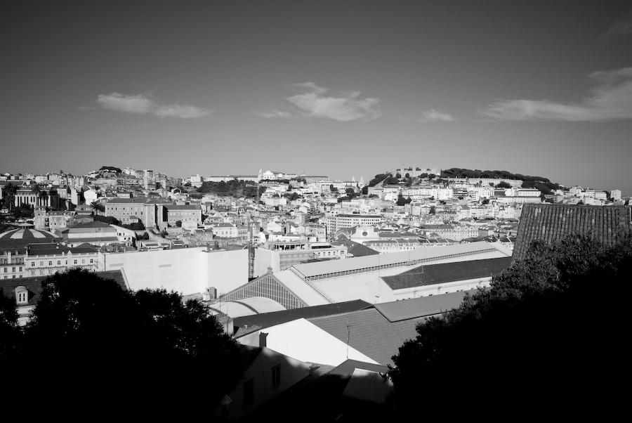 Castelo - Lisboa