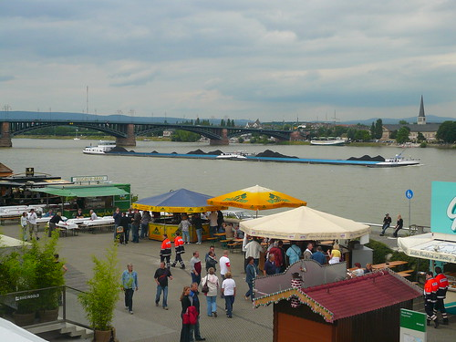 Mainz Beer Fest, Jul 2008
