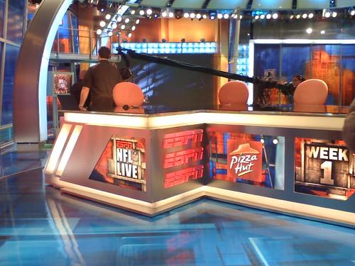 ESPN Tour