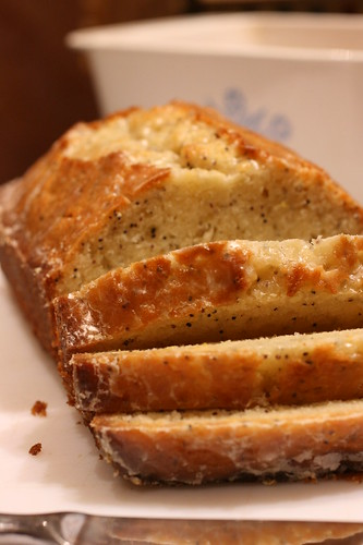 Orange Poppy Bread 2