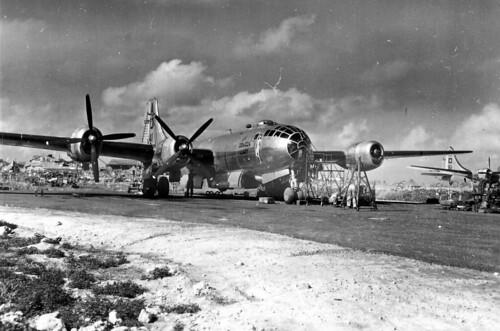 Warbird picture - Boeing B-29