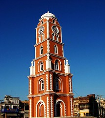 Sialkot Clock Tower