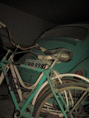 encostado (Elohim Barros) Tags: bikes beatle fusca wolks