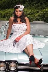 jennifer hudson promotional pics