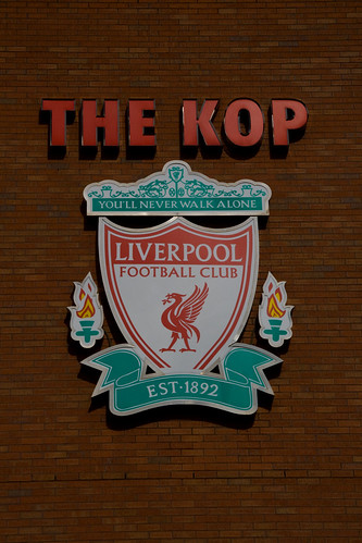 The Kop End