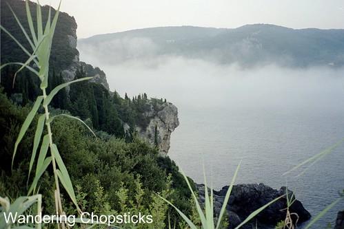 Paleokastritsa, Corfu - Greece 1
