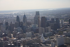 Downtown Philly (ghostrider2112) Tags: flying piper trenton finalapproach northeastphiladelphiaairport kpne kttn romandino romandolinsky ghostrider2112 mercercountyairport