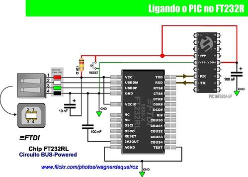 Ft232rl микросхема в tой аппаратуре
