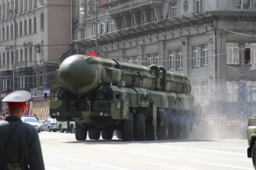 Rusia - Potencia Militar(Fotos)