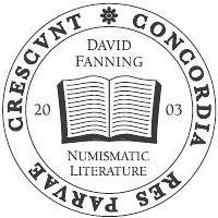 Fanning Numismatic Literature