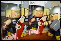 thor (herobyday) Tags: toys nikon d70 bokeh sigma c3po muggs sb800 mightymuggs