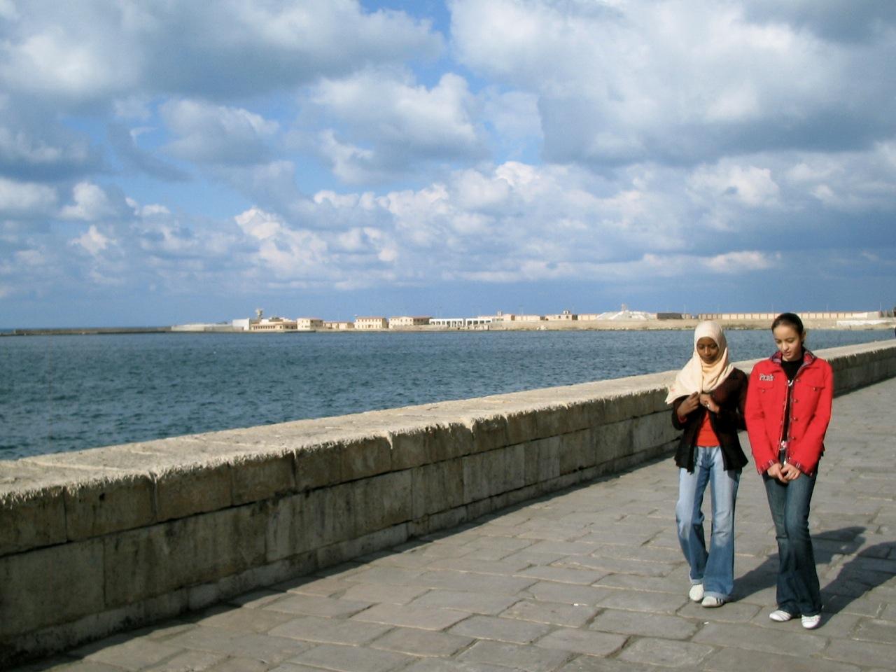 Александрия как сейчас называется