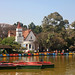 Barques parc