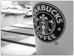 STARBUCKS COFFEE ( RORi) Tags: coffee casio starbucks kuwait rori q8 alkout