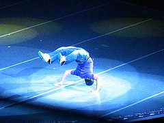 Gev's solo (pixiekiss319) Tags: tour picnik soyouthinkyoucandance sytycd
