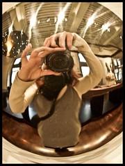 Moi (SusuLaTortue) Tags: selfportrait france autoportrait muse reflet miroir glace besanon salets olympuse510
