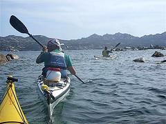 www.cardedu-kayak.com 063 (Excursions guided rental kayak and Mtb) Tags: la maddalena